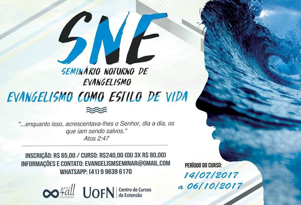 Seminário-Curitiba